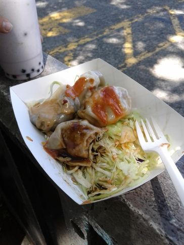 6 dumpling chef choice