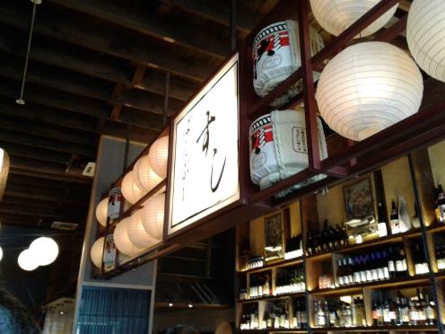 Bamboo Sushi NW