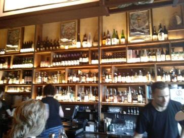 Bamboo Sushi NW bar